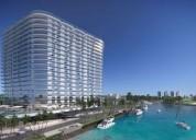 Harbour beach cancun 4 dormitorios