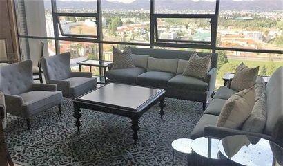 Renta De Lujoso Departamento Amueblado En Torre Sphera 2 dormitorios 127 m2