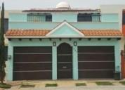 Hermosa casa en venta en fracc las nubes tuxtla gutierrez chiapas 3 dormitorios 128 m2