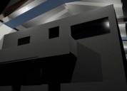 Nave industrial en terreno de 394 m2 en la nueva estanzuela en monterrey