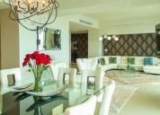 Departamento totalmente remodelado con acabados de lujo maioris puerto cancun 3 dormitorios 350 m2