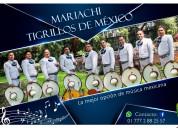 Mariachis de jiutepec