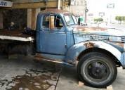Chevrolet 1946 celaya