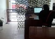 Renta de oficina virtual en calle jalisco