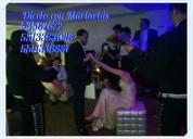 Mariachis músicos urgentes 53582672 tel.mariachis