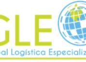 Global solicita permisionarios para transporte de