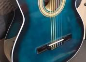 Venta de guitarras acusticas