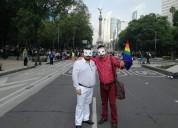 Activo y pasivo buscan tercero versatil gay