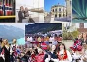 Clases de nynorsk y noruego