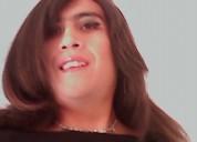 Travesti busca amor masculino