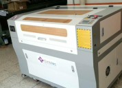 Embtec máquina corte láser 90x60