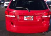 Dodge journey 2012 72000 kms