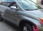 Honda hrv 2007 168000 kms