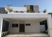 Casa venta cancun aqua 4 800 000 4 dormitorios 208 m2
