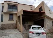 Casa en renta ideal para oficinas en noria alta 4 dormitorios