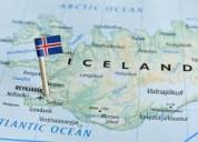 Clases de noruego/ sueco / danés e islandés