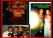 Serenatas mariachis de lomas verdes 0445511338881