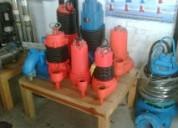 Compresores plantas de luz bombas de agua presuriz