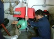 Venta, servicio y recarga de extintores, bombas