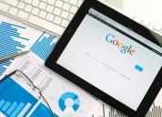 Posicionamiento web en gooogle