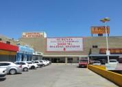 Renta de local comercial de 1900 m2