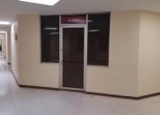 Renta de oficina no.110 de 60 m2 en mazatlan