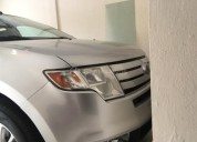 ford edge 2009 101000 kms