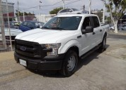 ford f 150 pick up 2016 16987 kms