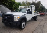ford f 450 2016 41634 kms