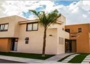 Vendo casa en puerta real queretaro 3 recamaras 3 dormitorios 190 m2