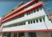 Edificio comercial centro de monterrey en renta 311 m2
