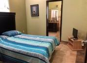 Casa en renta 2 dormitorios