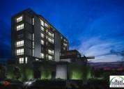 Departamento de lujo con vista panoramica milenio iii 2 dormitorios 126 m2