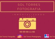 servicio de fotografia