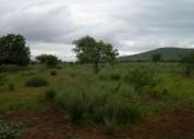 Terreno En Venta Queretaro 34393 m2
