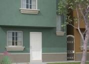 Venta de casa en residencial zirandaro