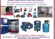 ReparaciÓn e instalaciÓn equipos hidroneumÁticos