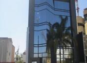 Edificio punta campestre oficina en renta 234 m2