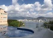 Acapulco departamento en venta de 3 recamaras 3 dormitorios 240 m2