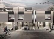 casa preventa zibata queretaro 3 dormitorios 133 m2