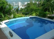 Acapulco casa en renta de 4 recamaras 4 dormitorios 300 m2