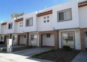 Casa en fraccionamiento rincon campestre 3 dormitorios 108 m2