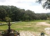 Terreno en venta en haras del bosque 21000 m2