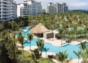 Acapulco departamento en renta de 3 recamaras 3 dormitorios 170 m2