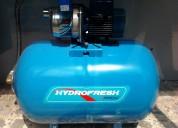 Hidronuematicos, membranas de repuesto, bombas de