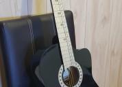 Guitarras acústicas nuevas