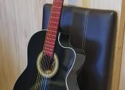 Guitarras acusticas nuevas
