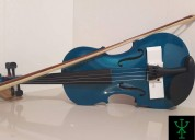 Violines nuevos para principiantes