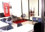 Excelente zona, amplias oficinas!!