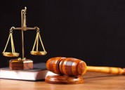 Asesoria jurÍdica y trÁmites de documentos